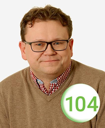 Jarkko Hovilainen
